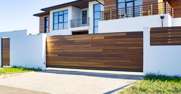 critères de choix d'un portail pour un cottage